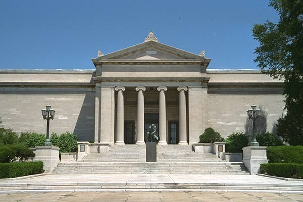 Cleveland Museum Of Art: My Job As The Provenance Researcher At The Cleveland