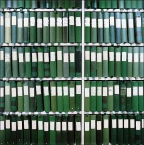 Witt library